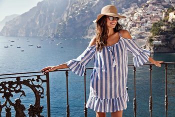 Collezione Yamamay-Mediterraneo-Summer-2018