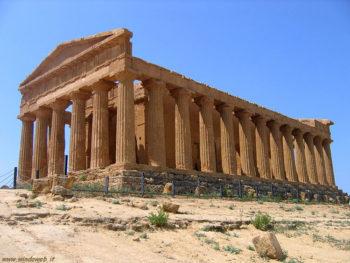 Patrimoni Unesco agrigento-valle-dei-templi