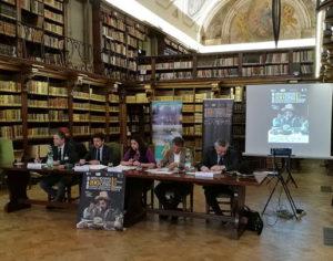 Presentazione della Borsa del Turismo delle 100 città d'arte e dei Borghi d'Italia
