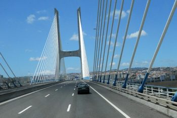 Lisbona ponte 25 aprile