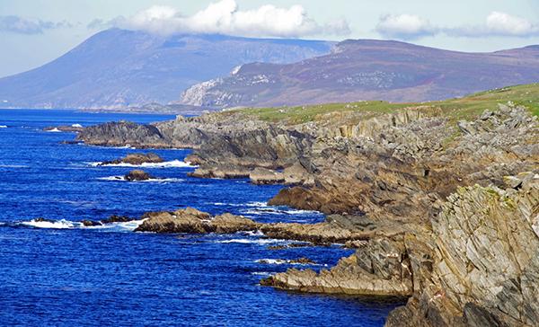 eco-viaggiatori Achill-Island