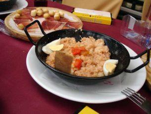Ricette del sud della Spagna. La cucina andalusa va in tavola