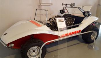 Bertone museo la Bertone Chrysler Shake 1970