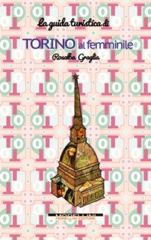 Torino al femminile cover
