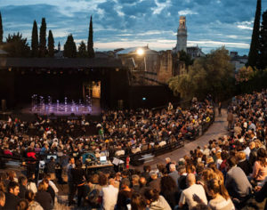 Verona, Festival della bellezza 2015
