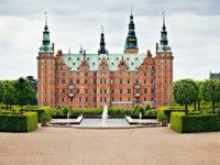 Il Castello di Frederiksborg (foto: Charlotte Dahl)