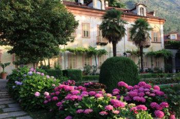 Incontriamoci in giardino Casa-Lajolo