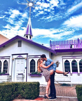 Las Vegas sposarsi