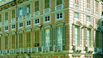 Rolli Palazzo Agostino Ayrolo