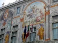 Genova la Superba e i Palazzi dei Rolli