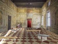 La realtà virtuale entra al Teatro Olimpico di Vicenza