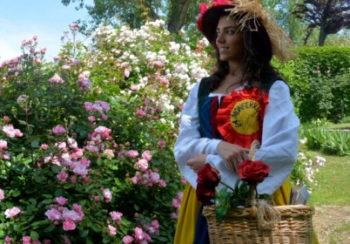 Viaggi gustosi Rose-in-Monferrato