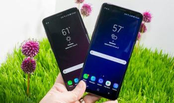 smartphone Samsung-Galaxi-S9