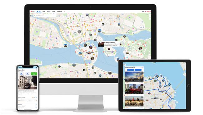Viaggiare sarà più semplice con le mappe di Sygic Maps