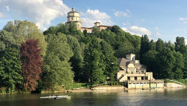 Torino in rosa: la capitale subalpina in una guida pensata per le lettrici