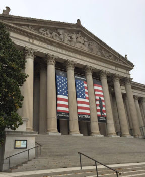 Tour storico a Washington Nation Archives Museum