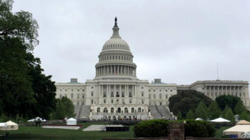 Tour storico a Washington Campidoglio
