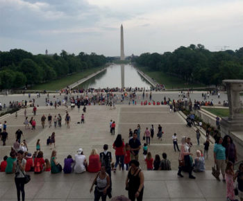 Tour storico a Washington, National Mall