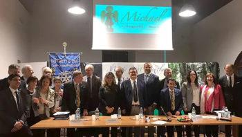 Sorelle d' Unesco le delegazioni Unesco