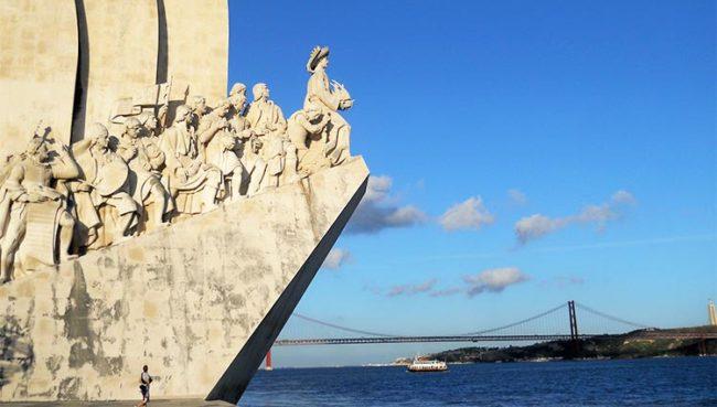 Monumento a Vasco De Gama (ph: F. Guerriero © Mondointasca)