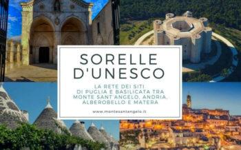 Sorelle d' Unesco sorelle Unesco