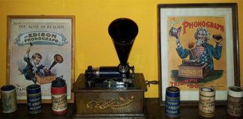 Museo della Radio Fonografo