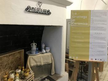 Gravine Laterza-Grottega-di-MesoLab-Ceramics