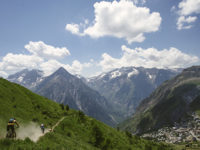 Les-2-Alpes-percorso-mountain-bike