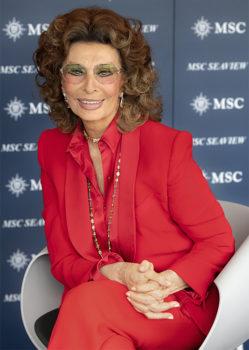 MSC-Seaview-Sophia-Loren-credit-Ivan-Sarfatti