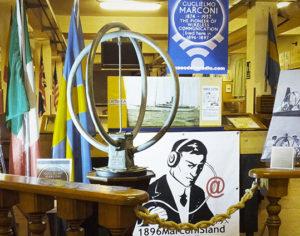 Museo della Radio Guglielmo Marconi: passato, presente e futuro