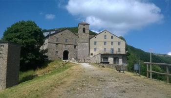 Sentiero Spallanzani Ospitale-San-Pellegrino