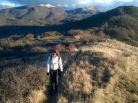 Sentiero Spallanzani: natura, storia spiritualità