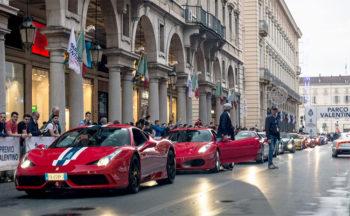 Parco Valentino 2018-supercar-night-parade salone-auto-torino-1690
