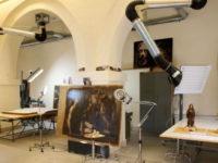 Restauri in mostra a Bari nella città vecchia