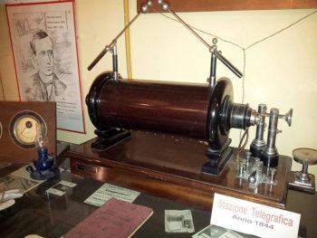 Museo della Radio Stazione-telegrafica