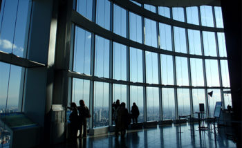 Tokyo attraverso i quartieri Tokyo-Mori Tower2-©TCVB