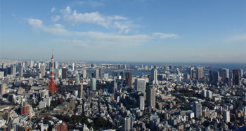 Tokyo attraverso i quartieri Tokyo-Tower-3-©TCVB