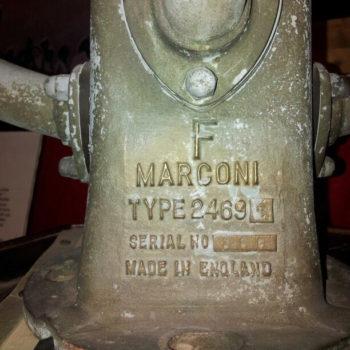 Museo della Radio Type-Guglielmo-Marconi