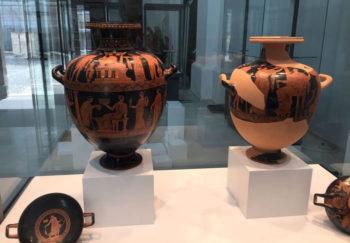 Restauri in mostra Vasi-del-siti-di-Botromagno-Gravina