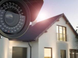 Tecnologia di videosorveglianza per una casa più sicura