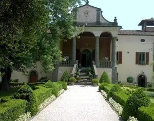 Villa Calini a Coccaglio