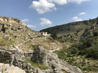 Gravina di Ginosa, villaggio rupestre di Rivolta © Mondointasca.it