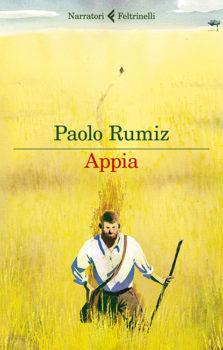 Appia ritrovata cover-libro-P-Rumiz