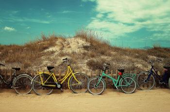 Baleari bici