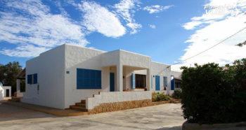 Baleari Formentera-case