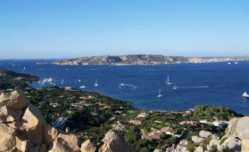 Barca a vela Sardegna La-Maddalena-2