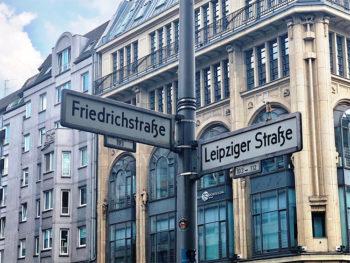 Shopping estivo Berlino