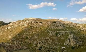 Matera Chiese-rupestri-Gravina-materana