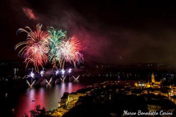 Festival Fuochi di Artificio Arona-23-07-2017-phMarcoBenedettoCerini