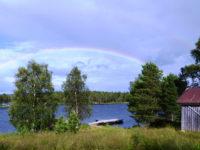 Lapponia finlandese (foto: Gianfranco Nitti © Mondointasca.it)